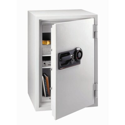Fireproof Key Lock Security Safe Height Product Image 20
