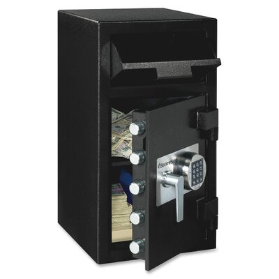 5 Live Locking Bolts Depository Safe Product Image 1675