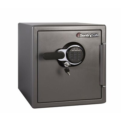 1-Hour Fireproof Lock Safe Lock Type: Combination Product Picture 34