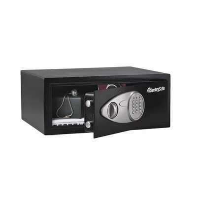 SentrySafe Electronic Lock Security Safe - Size: .7 CuFt at Sears.com