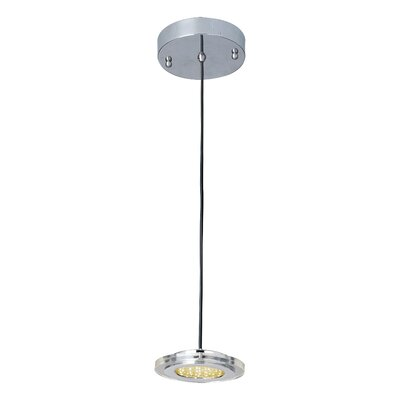 LED 1 LED Integrated Bulb Mini Pendant