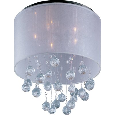 Veil 5-Light Flush Mount
