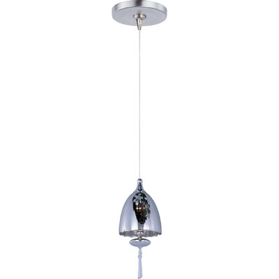 Minx 1 Light Mini Pendant