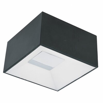 Collage LED Flush Mount