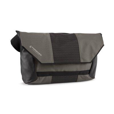 Especial Claro Cycling Laptop Messenger Bag Size: Medium, Color: Hammered Carbon