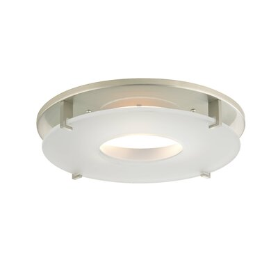 Recesso Turno 11 Glass Recessed Light Shade