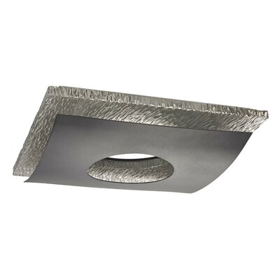 Recesso Aurora 13 Metal Recessed Light Shade