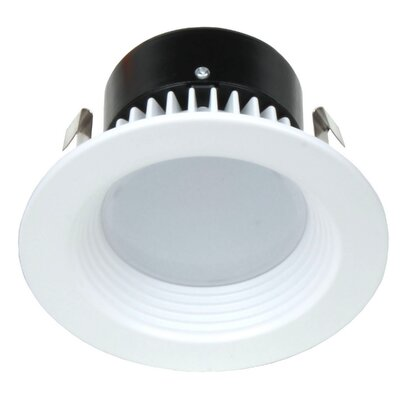 Recesso LED Recessed Retrofit Downlight