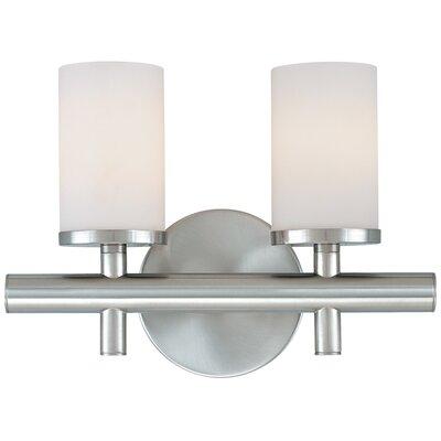 Alto 2-Light Vanity Light