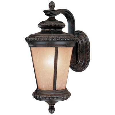 Edgewood 1-Light Outdoor Wall Lantern