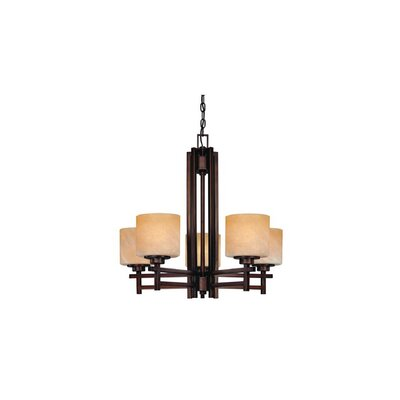 Roxbury 5 Light Chandelier