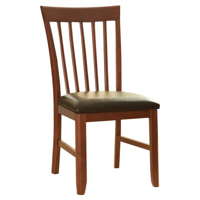 Sanford Slatback Side Chair (Set of 2)