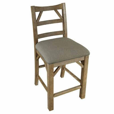 West Valley 24 Bar Stool (Set of 2)