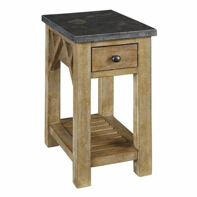 Araminta Chairside Table
