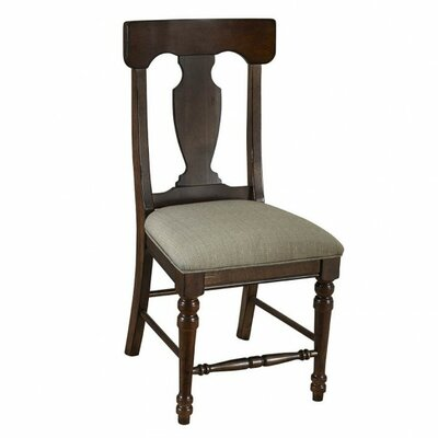 Bartell Side Chair (Set of 2)