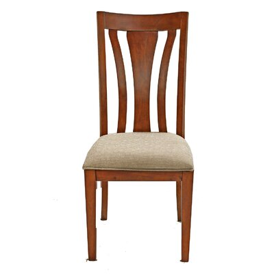 Grant Park Solid Wood Dining Chair (Set of 2)