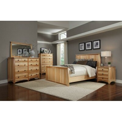 Asdsit 6 Drawer Standard Chest