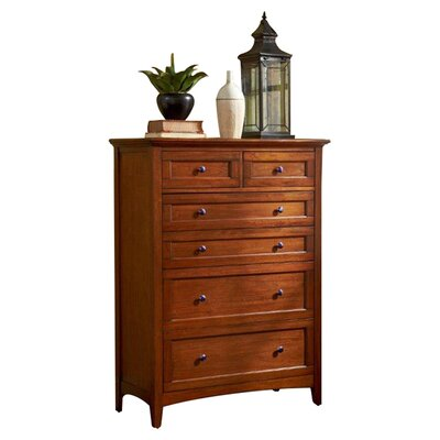 Barstow 6 Drawer Chest