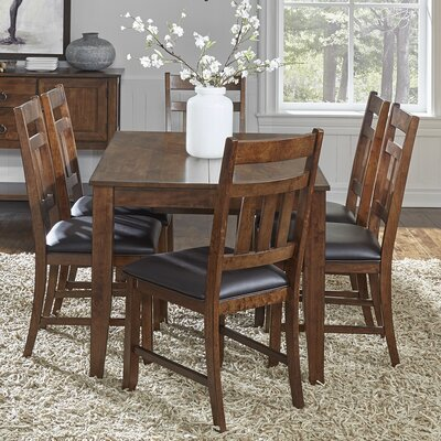 Osborne Square Extendable Dining Table