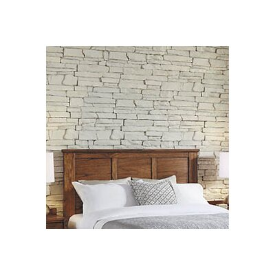 Castro Panel Headboard Size: Queen
