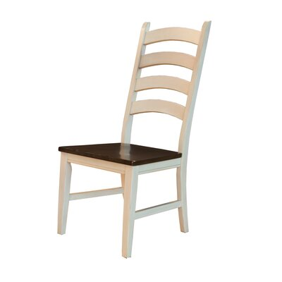 Tamiami Ladderback Side Chair (Set of 2)
