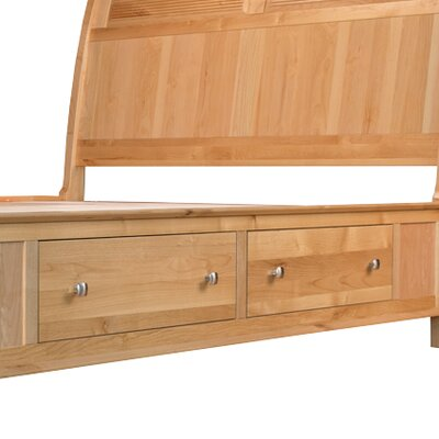 Morse Right Panel Underbed Storage Drawer