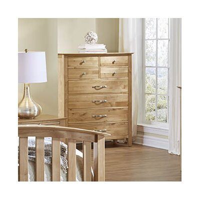 Morse 8 Drawer Lingerie Chest