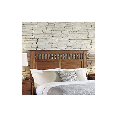 Castro Panel Headboard Size: King