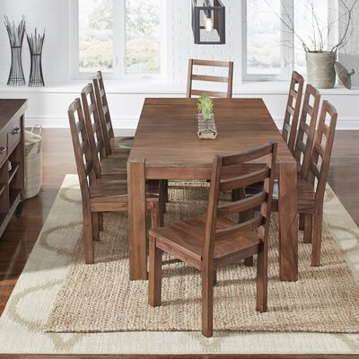 Johnston 9 Piece Dining Set