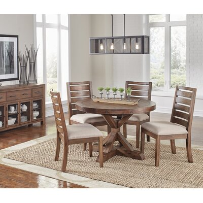 Johnston 5 Piece Dining Set