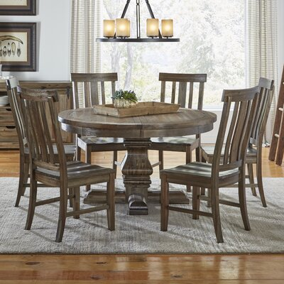 Lysondale 7 Piece Dining Set