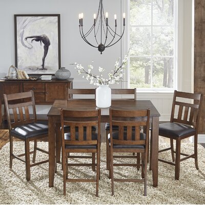 Osborne 7 Piece Dining Set