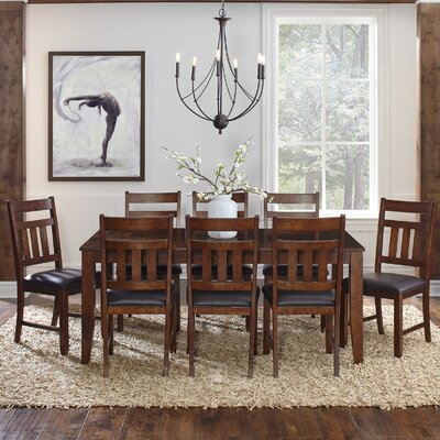Caracara 9 Piece Dining Set