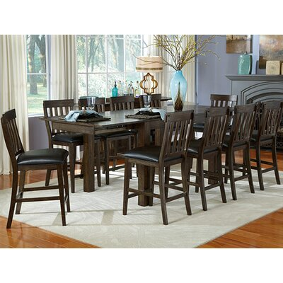 Adler 11 Piece Dining Set