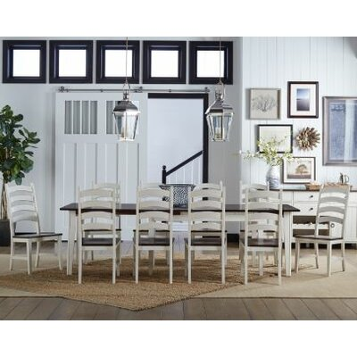 Tamiami 9 Piece Dining Set