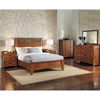 Castro Panel Customizable Bedroom Set