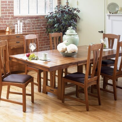 A america toluca extendable 13 piece dining set in for 13 piece dining table set