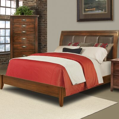 Furniture financing Kettle Falls Panel Bed...