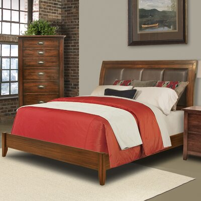 Easy furniture financing Kettle Falls Platform Bedroom Colle...