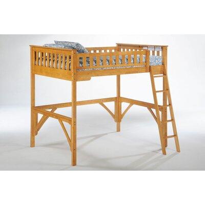 Ginger Loft Bed