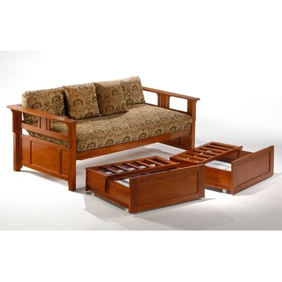 Easy financing Teddy Roosevelt Daybed...