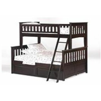 Spices Ginger Twin Bunk Bed