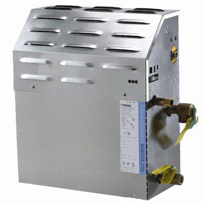 e Tempo 10 kW Steam Generator