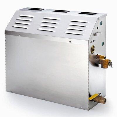 Residential eSeries 5kW Steam Shower Generator