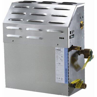 eTempo 12 KW 208V 1PH Steambath Generator