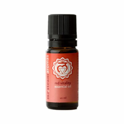 Vitality Chakra 10ml Essential Oil