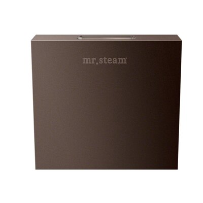 Aromasteam Steamhead Finish: Oil Rubbed Bronze