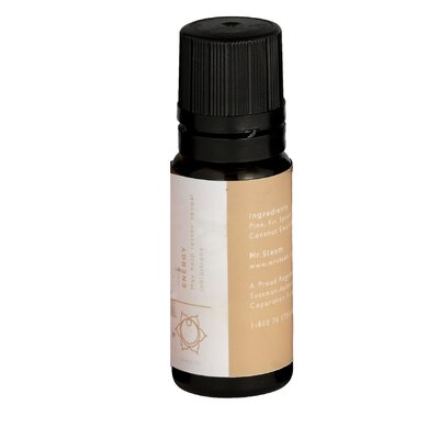Invigorating Chakra 10ml Essential Oil