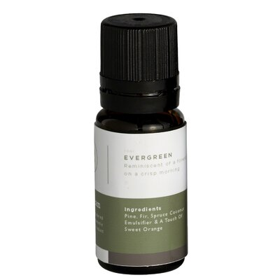 10ml Energizing Mint Essential Oil