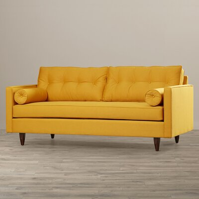 Ballintrae Button Tufted Sofa